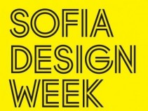 SOFIA DESIGN WEEK - a workshop with IXDS (Germany)