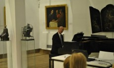 A melody across centuries and cultures Part II - a multimedia lecture by Prof. Yavor Konov