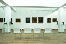 Diploma defence for art history students - 15 July