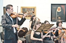 Orpheus Academy Orchestra concert