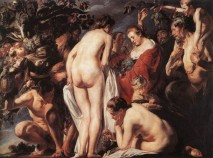 Jordaens and the Antique - an exhibition at the Royal Museum of Fine Arts in Brussels