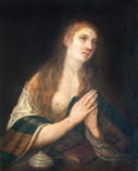 The Penitent St. Mary Magdalene